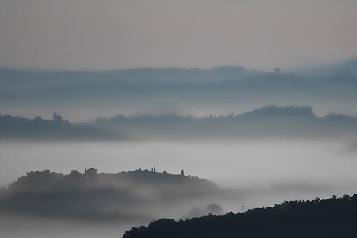 Murlo, Siena