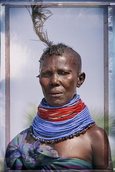 Turkana Identity 01