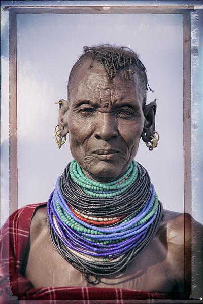 Turkana Identity 03