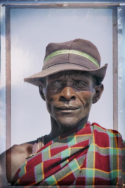 Turkana Identity 04