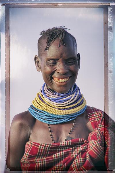 Turkana Identity 09