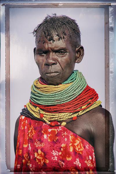 Turkana Identity 11