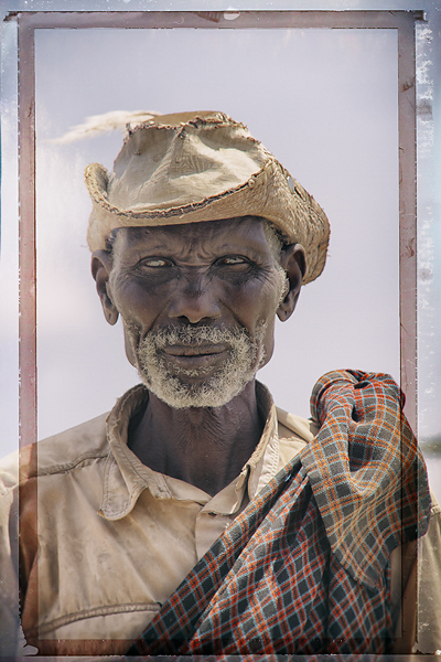 Turkana Identity 12