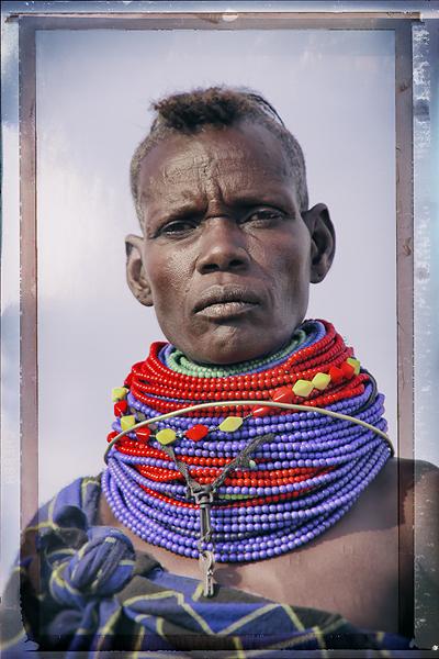 Turkana Identity 13