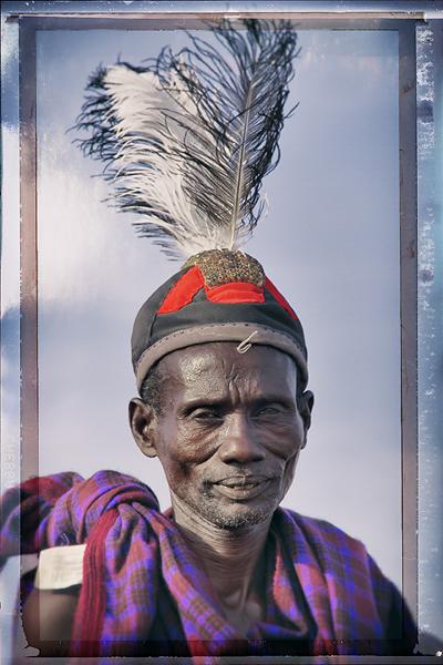 Turkana Identity 14