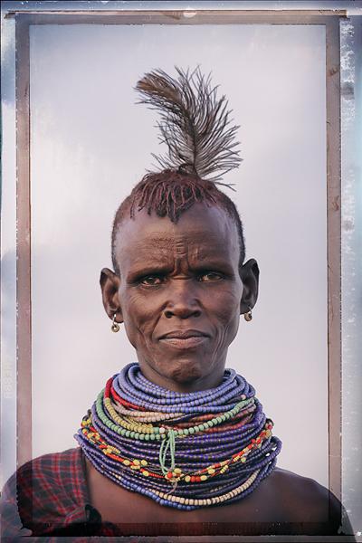 Turkana Identity 17
