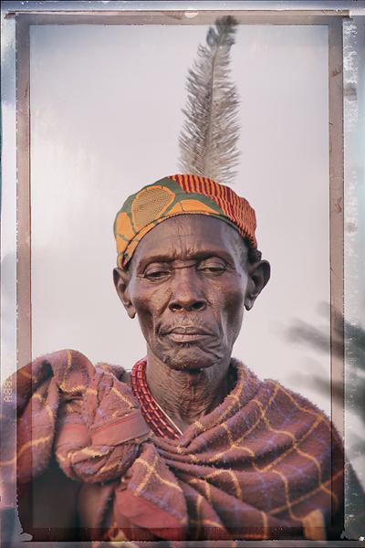 Turkana Identity 18