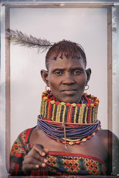 Turkana Identity 19