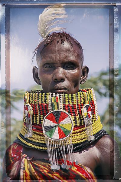 Turkana Identity 21