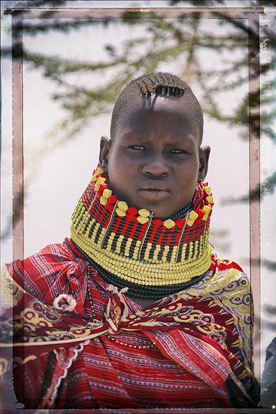 Turkana Identity 24