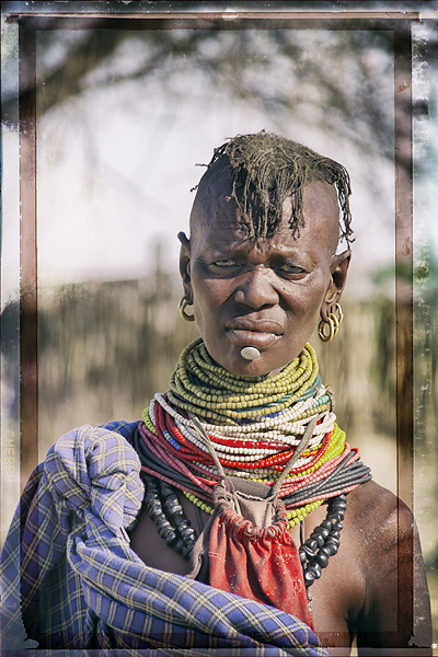 Turkana Identity 25