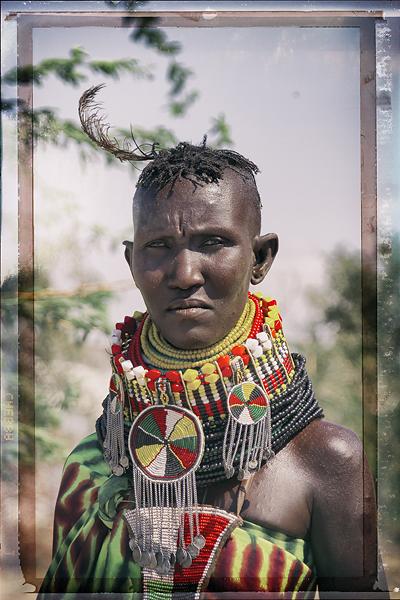 Turkana Identity 26